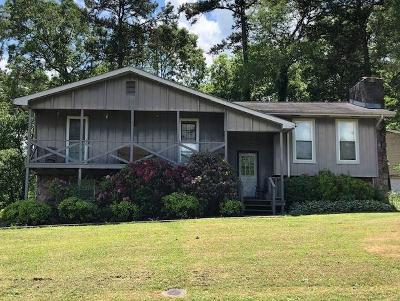 Harrison Single Family Home Contingent: 7411 Hydrus Dr