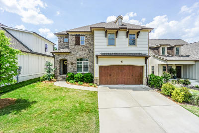 Chattanooga Single Family Home For Sale: 2611 Wendell Way