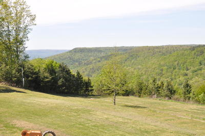 Bryant Residential Lots & Land For Sale: County Rd 818