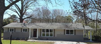 East Brainerd Single Family Home For Sale: 813 Lindsay Ave