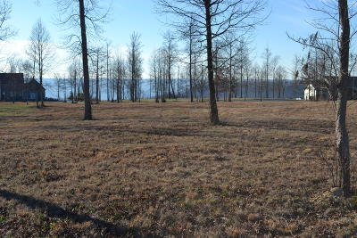 Marion Residential Lots & Land Contingent: Raulston Falls Rd #158