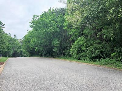 Hixson Residential Lots & Land For Sale: 4709 Lake Forest Dr