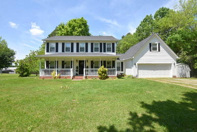 Single Family Home For Sale: 149 Magnolia Dr