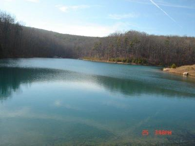 Residential Lots & Land For Sale: 2 Henson Gap Rd