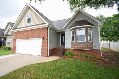 Single Family Home For Sale: 946 Dodie Dr