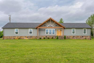 Chickamauga Single Family Home For Sale: 528 Hames Rd