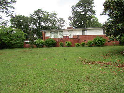 Single Family Home Contingent: 4830 Rocky River Rd