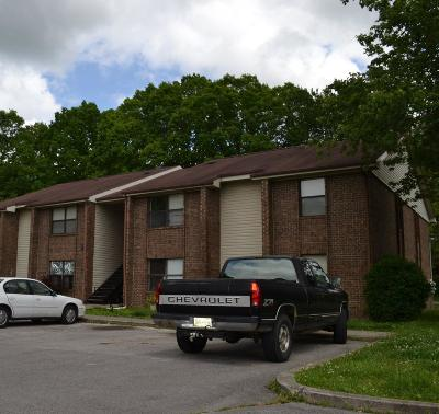 Multi Family Home For Sale: 217 4th St