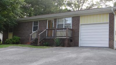 Chattanooga Single Family Home For Sale: 7505 Boriss Dr