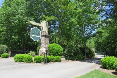Rising Fawn Residential Lots & Land For Sale: Shivas Crest Lot #55