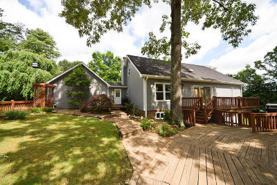Cleveland Single Family Home For Sale: 3143 NE Fulbright Rd #4