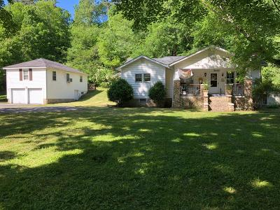 Chattanooga Multi Family Home For Sale: 9433 E Brainerd Rd