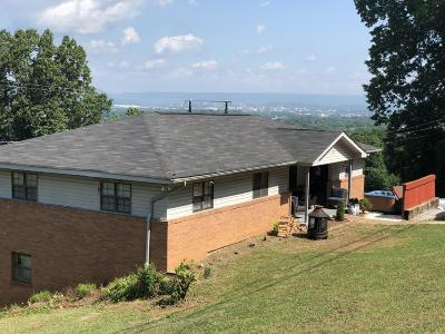 Rossville Single Family Home For Sale: 161 Leinbach Rd
