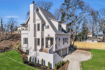Single Family Home For Sale: 1102 Valentine Cir