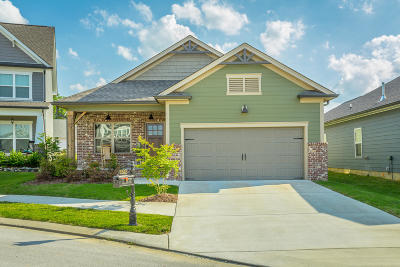 Single Family Home Contingent: 8542 Red Deer Ln