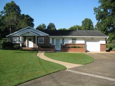 Chattanooga Single Family Home For Sale: 208 E Euclid Ave