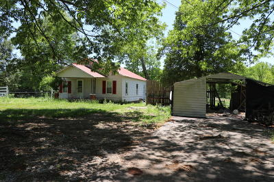 Grundy County Single Family Home For Sale: 710 Sr 108