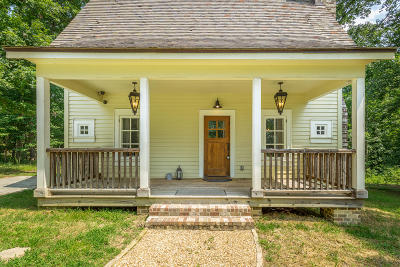 Chickamauga Single Family Home For Sale: 128 Maple Hill Ln #6