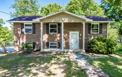 Rossville Single Family Home For Sale: 195 Greens Lake Cir