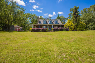 Georgetown Single Family Home For Sale: 10935 Highway 58