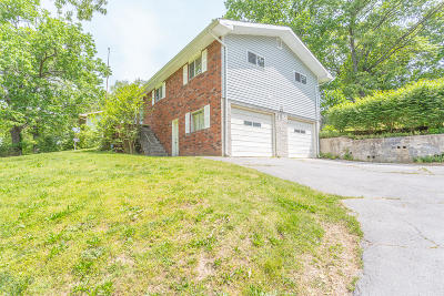 Rossville Single Family Home For Sale: 90 Virginia Ave