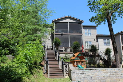 Chattanooga Single Family Home For Sale: 5932 Rainbow Springs Dr