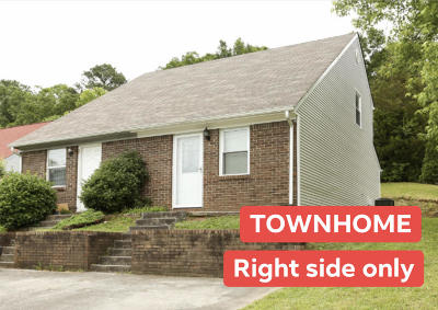 Cleveland Single Family Home For Sale: 1938 Ohio Ave