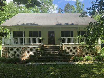 Marion County Single Family Home For Sale: 935 Long Island Rd