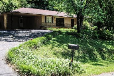 Chattanooga Single Family Home Contingent: 3715 Lake Vista Dr