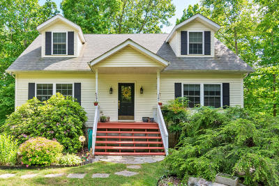 Graysville Single Family Home For Sale: 16 Timber Ridge Rd