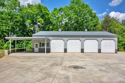 Graysville Single Family Home For Sale: 330 Brier Lake Rd