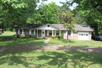 Cleveland Single Family Home For Sale: 1237 Powerline Dr