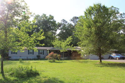 Cleveland Single Family Home For Sale: 311 Wen Dell Ln