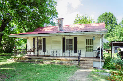 Soddy Daisy Single Family Home For Sale: 339 Hotwater Rd