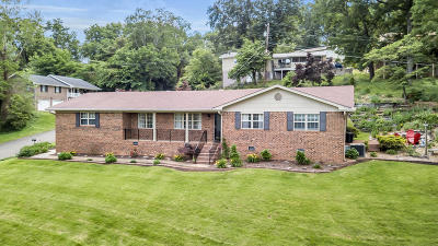 Chattanooga Single Family Home For Sale: 505 Westwood Ln