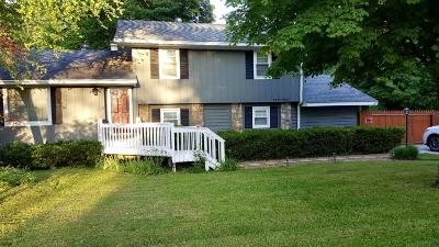 Hixson Single Family Home For Sale: 4500 Sherry Ln