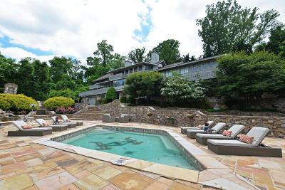 Chattanooga Single Family Home For Sale: 11 Minnekahda Tr