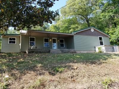 Soddy Daisy Single Family Home Contingent: 1303 Lee Pike