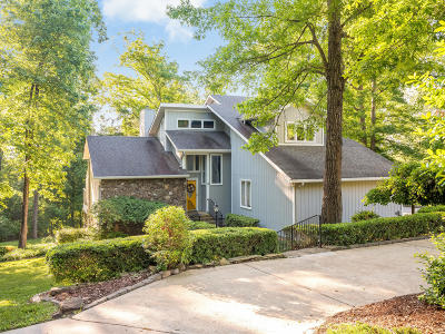 Ooltewah Single Family Home For Sale: 8506 Snow Hill Rd