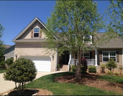 Ringgold Single Family Home For Sale: 502 Fieldstone Dr