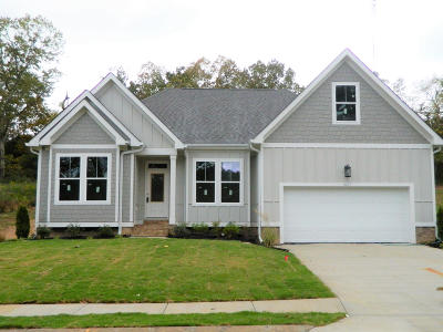 Harrison Single Family Home For Sale: 8657 Woodbury Acre Ct #Lot 10