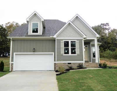 Harrison Single Family Home For Sale: 8661 Woodbury Acre Ct #Lot 11