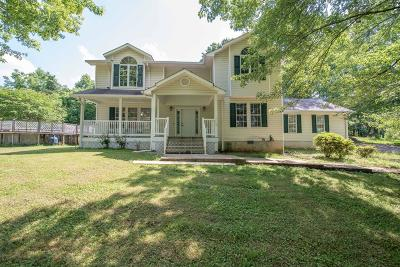 Trenton Single Family Home For Sale: 65 Tripp Ln