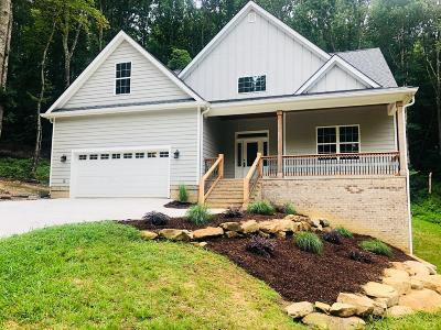 Signal Mountain Single Family Home For Sale: 905 Dunsinane Rd