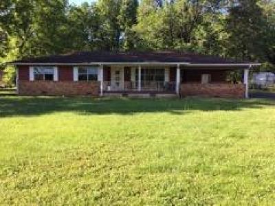 Fort Oglethorpe Single Family Home For Sale: 310 Harker Rd