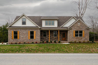 Chattanooga Single Family Home For Sale: 9226 Standifer Gap Rd