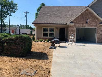 Rossville Single Family Home Contingent: 90 Daybreak Dr