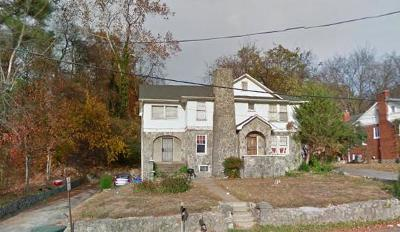 Chattanooga Multi Family Home For Sale: 99 Talley Rd