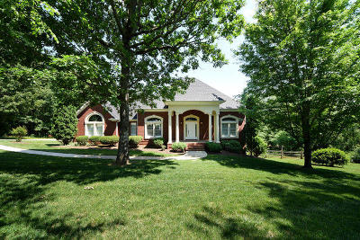 Charleston Single Family Home For Sale: 371 NW Mill Hamlet Rd