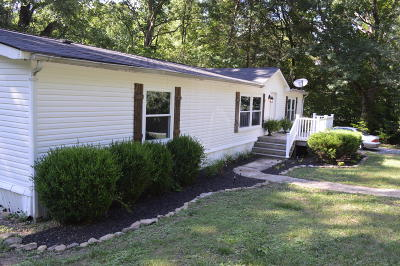 Dunlap TN Single Family Home For Sale: $129,900
